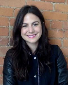 Elise Rustad