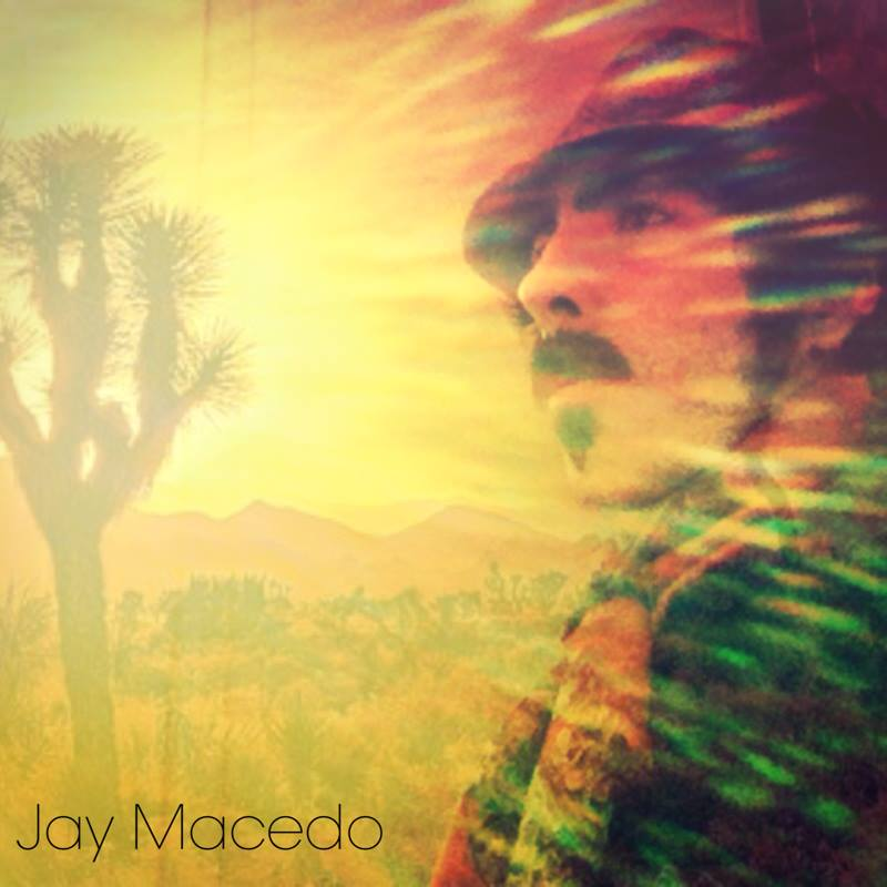 JAY MACEDO