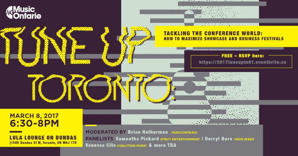 Tune Up Toronto